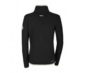 Fleece Zip-Shirt Women NICKY
