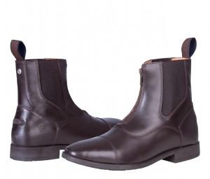 Stiefelette New Allround Zip