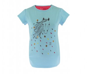Kinder T-Shirt Beauty