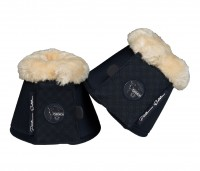 Sprungglocken FAUX FUR