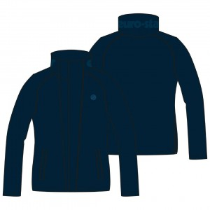 Fleece Jacke Kacy