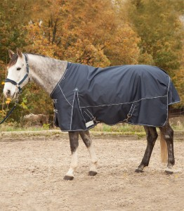 Outdoordecke Comfort Line, Fleece