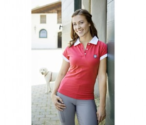 Damen Polo Shirt Sinara F/S 2020