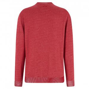 Sweater mit Rundhalsausschnitt Dylan