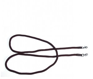 Deluxe Nylon closed Reins