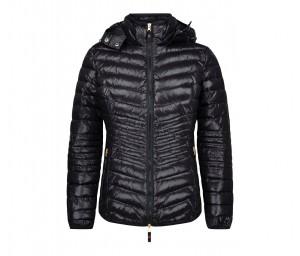Damen Jacket IRH-Boxy Star H/W 20