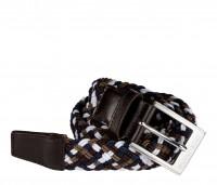 Unisex ES Plaited Belt