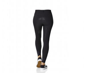Damen Reithose Lara 3 Full Grip