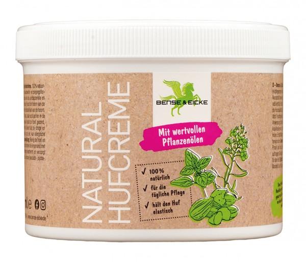 Natural Hufcreme