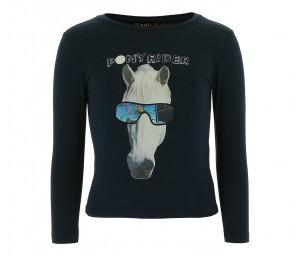 Equi-Kids T-Shirt Pony Rider Hologramm