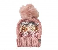 Damen Mütze Aspen