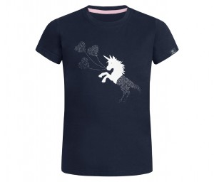 Kinder T-Shirt Lucky Diana