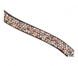 Stirnband Button