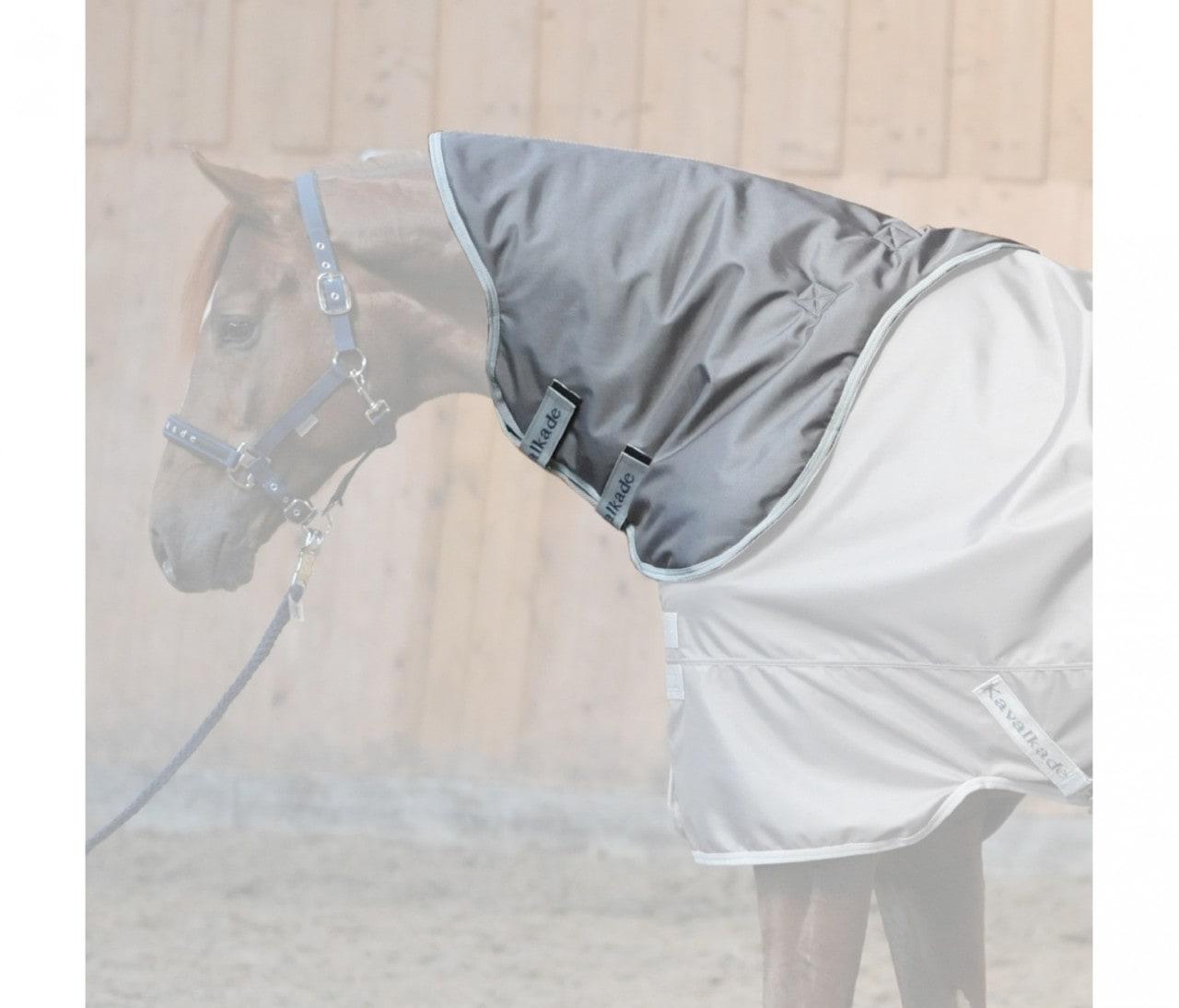 Halsteil Yukon | Pferdedecken Zubehör | Pferdedecken | Pferd | EQUIVA  Onlineshop