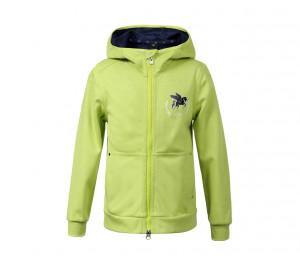 Kinder Hoody Jacket Maxxia F/S 2020