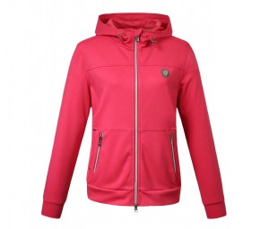 Damen Hoody Jacket Namera F/S 2020