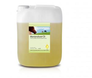 Mariendistel-Öl
