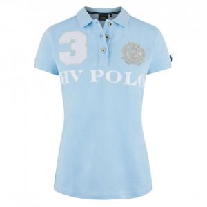 Poloshirt Favouritas EQ kurze Ärmel