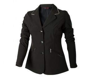 Embellished Ladies Comp Jacket