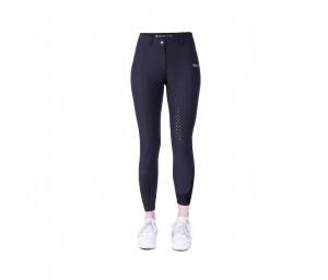 Damen Reithose HQ Sport Full Grip