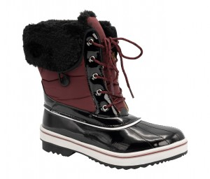 Schuhe HVP-Glaslynn Glam
