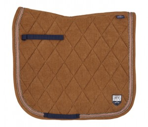 Saddlepad HVP-Estelle DR H/W 20