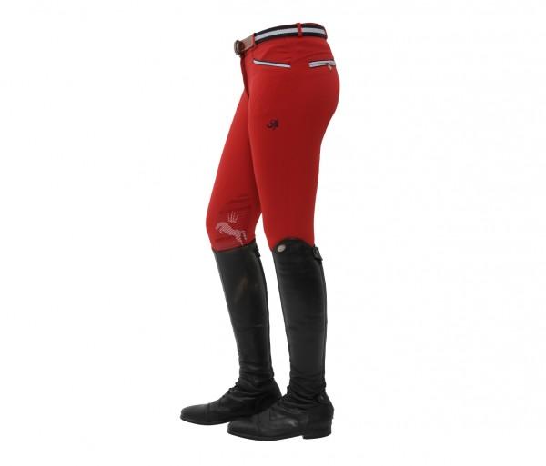 Ricarda Loop Knee