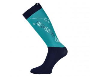 Technical Design Socken SS18