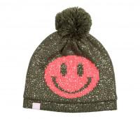 Mütze Smiling Face