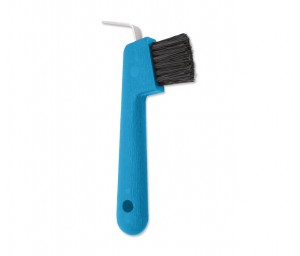 Hoof-Pick-Brush