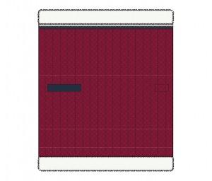 Bandagenunterlagen HVP-Welmoed 38x40