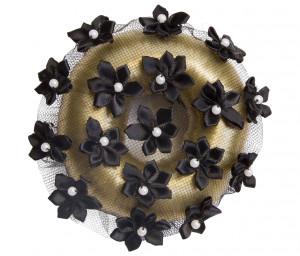 Knotennetz Flower