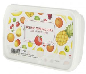 Delizia Mineral Licks