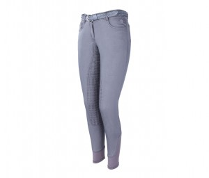 Damen Stretch Jeans Reithose Arizona Grip