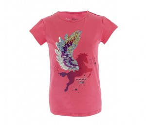 Kinder T-Shirt Pegasus