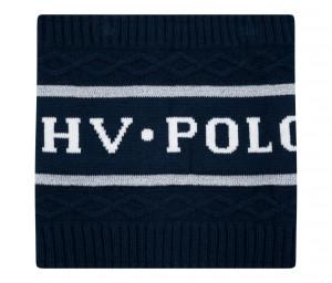 Damen Loop-scarf HVP-HV POLO-Knit H/W 20