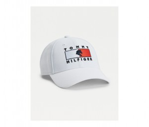 Herren Baseball Cap TH Equestrian Statement