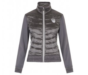 Damen Performance Jacke Sparkley HW 18