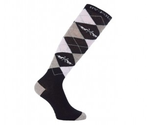 Socks Favouritas Argyle
