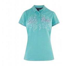 Damen Poloshirt Susan F/S 19