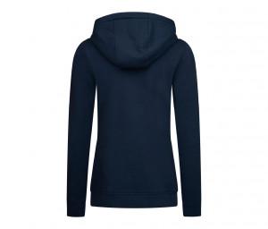 Damen Sweater with hoody IRH-Frozen Star H/W 20