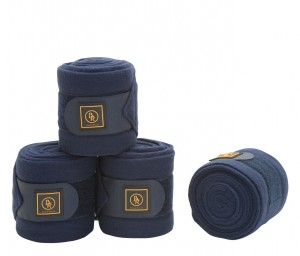 Polobandagen BR Event Fleece 4er Set