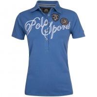 Polo Shirt Azura