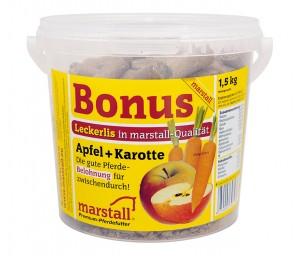 Bonus Leckerlis