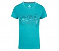 Damen T-Shirt Janie SS18