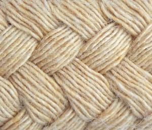 Strick Soft-Touch Panikhaken - Messing