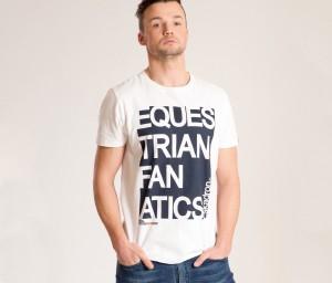 Herren T-Shirt FANATICS KEN
