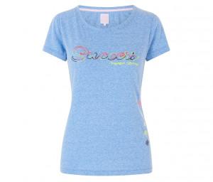 T Shirt Pray SS18