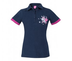 Kinder Polo Shirt Pegasüss