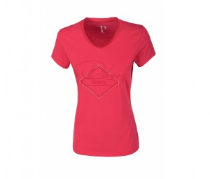 Damen T-Shirt YVA F/S 20